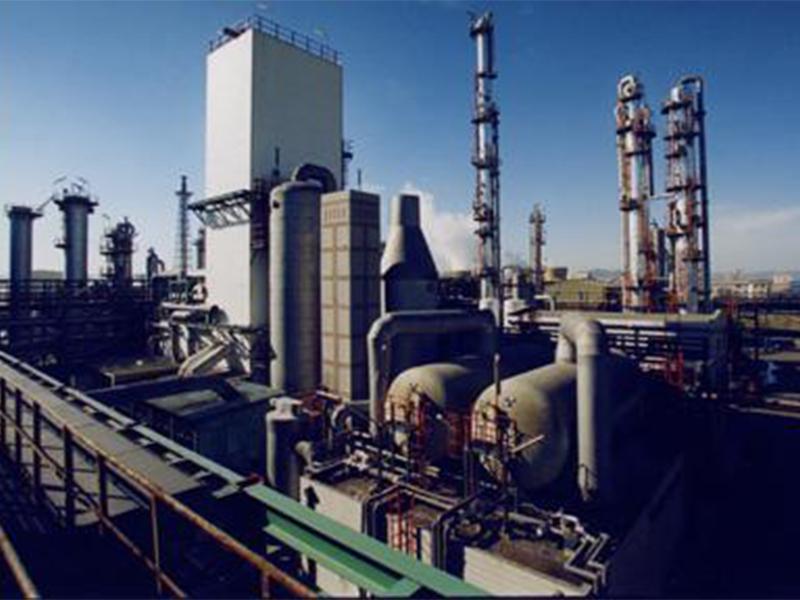 吉林化工厂_工程案例-吉林省宏盛工程检测有限公司